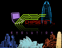 CHIPSETS my school promo by tnomania