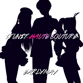 (MMDxTEASER) I.T Sub Unit: Haute Couture by naruchan101