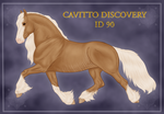 Cavitto Custom Discovery ID 90 by Cloudrunner64