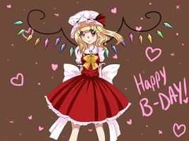 FLANFLANFLANFLANFLANFLAN- HBD by watermelon-clock