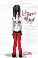 Am i perfect now daddy? by KittyKoma785