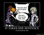 TWEWY- Another Day: Shut up and Walk, Dear by n-trace