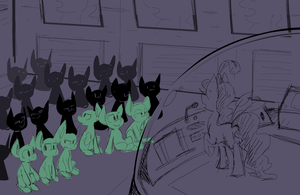 YCH mlp Spade Base .:CLOSED:. by Spade-Sisters
