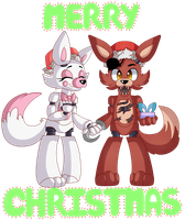 Holidays by Weebleamy