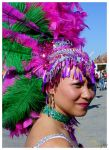Caribana 1 by SweetMysterium