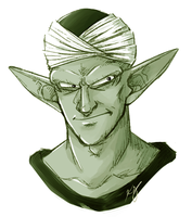 Just a Piccolo by KellyDawn