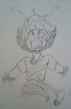 break me  by SailorMango