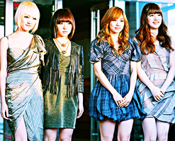 Miss A by P3trah