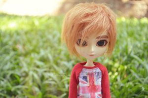 The lovely Louis by Lh4ma