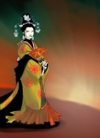 Concubine by LordApep
