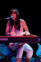 Bat For Lashes 2 by MrTim