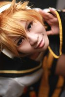 Kagamine Len by keixtique69
