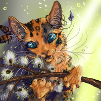 Icon commision for merylittle by Ali-zarina