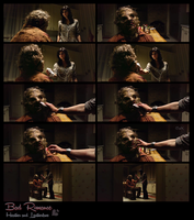 Texas Chainsaw 3D by VincentSharpe