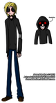 Wayne (FINAL DESIGN) by Surrealatorium