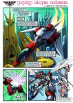 The Transformers - Into the Web - p1 by Tf-SeedsOfDeception
