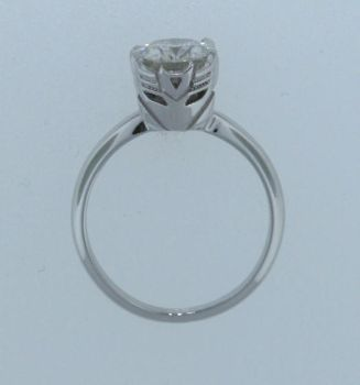 Decepticon Engagement Ring by GipsonDiamondJeweler