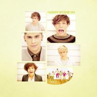 1Direction by micamoneo