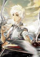 The Seagull by rei-i