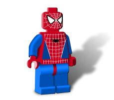 spidda-lego-man by leadermax