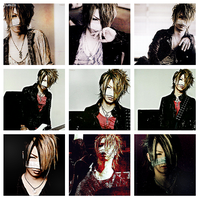 Happy birthday Reita by Yumizo