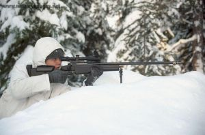 Finnish Sniper by Silver87553