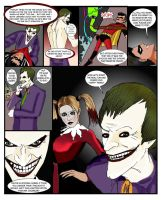 Joker Jr Fan comic: Page 13 by SORR93