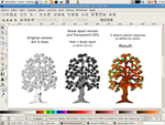 Howto Coloring Lines Art by valessiobrito