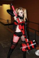 Call Me Harley by ArtfulAnarchy