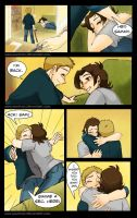 Home to my Heart by KamiDiox