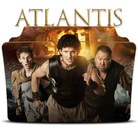 Atlantis (2013) by rest-in-torment