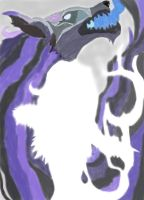make Kindred no pen work 1 by daylover1313
