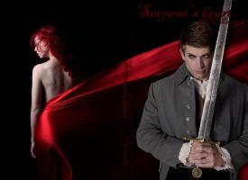 Serpent's heart by Kuldi