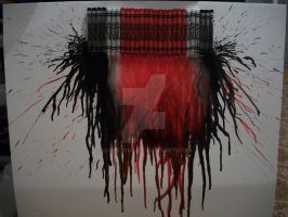 Crayon Art V by Sheik2000