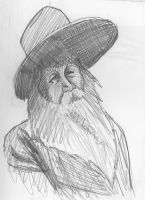Whitman by tserrof