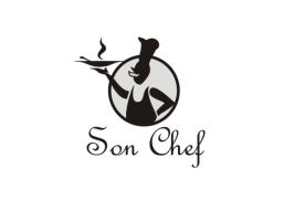 Son Chef - Logotipo by tommendes
