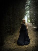 Forest Gothic 18 by xNatje-stock