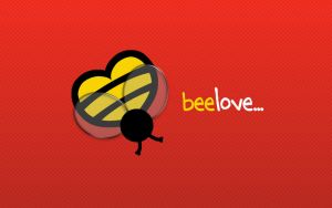 Bee Love by MyPink