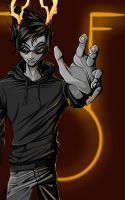 Strideer - new troll boy - Comicstuck by anime4ewa