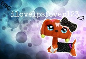icon for ilovelpsfover123 by myworldmylifeandme