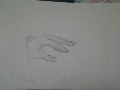 Hand thing by me-ceptive