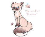 Warriors Purrl Reference 2014 by Purrlstar