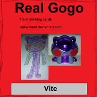 Vite (Tfan0 Drawing Card #13) by tfan0