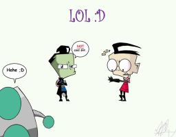 _.NOT COOL GIR._ by LOLGirlization