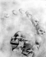 Skull transformation by angotti81