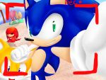 Happy Birthday to the blue blur. by SonicTH105