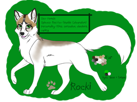 Fox Adoptable .:Open:. by Love-Adopts