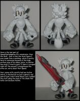 Custom Commission: Scar the Wolf by Wakeangel2001