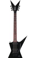 ELECTRIC GUITAR by DRAGHONS