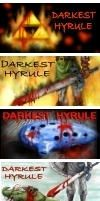 Darkest Hyrule Icons - VOTE by LilleahWest